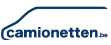 Logo camionetten.be